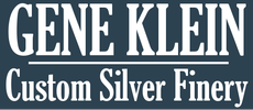 GENE KLEIN CUSTOM SILVER FINERY